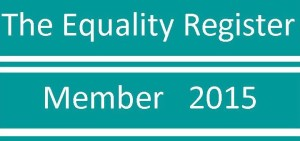 Equality register Logo Member